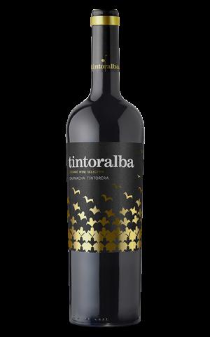 Tintoralba Ecológico Selección 2017