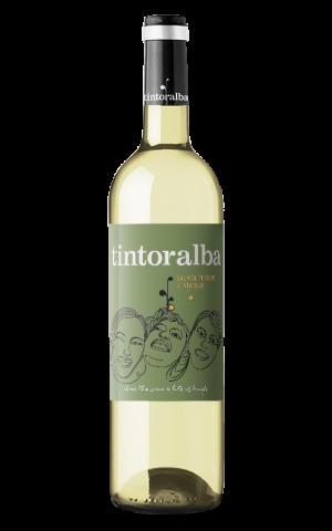 Tintoralba 2020 Blanco